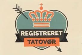 registreret tatovør