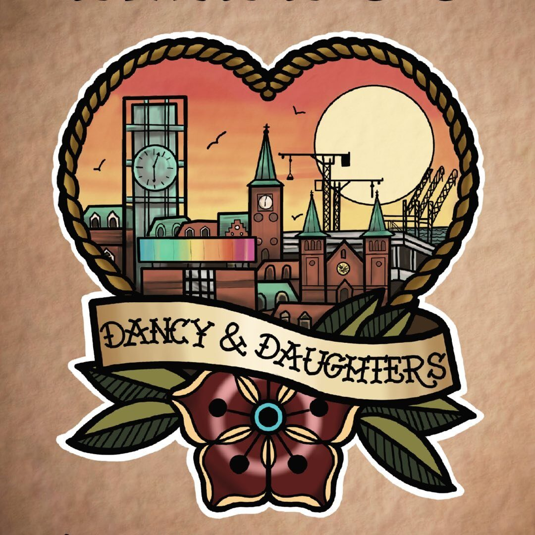 Dancy&Daughters Tattooparlour